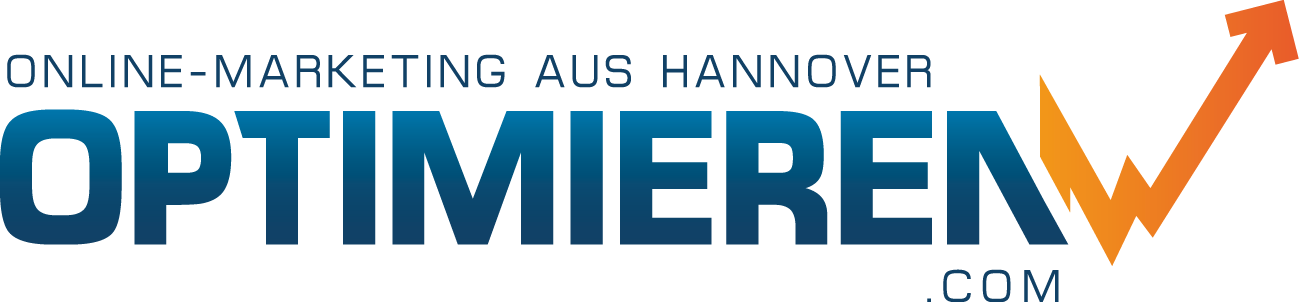 optimieren.com, Online-Marketing aus Hannover, Logo